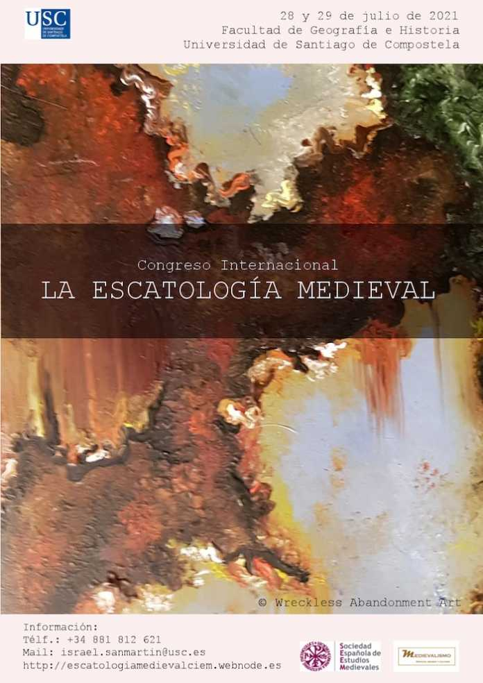 congreso escatologia medieval