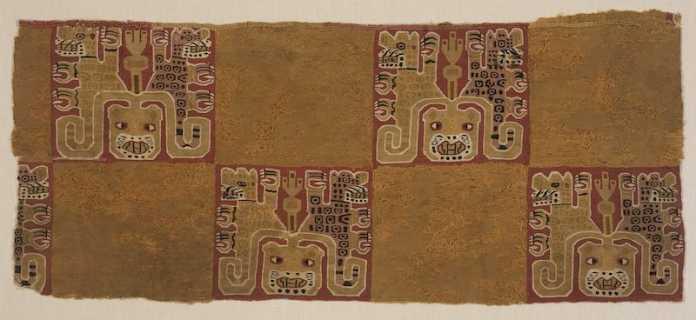 textil wari
