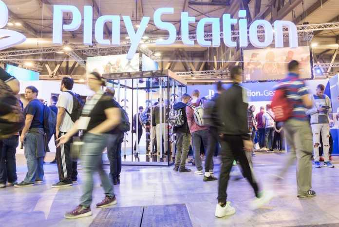 origen de la playstation