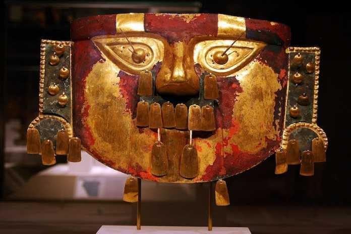 caracteristicas arte cultura lambayeque