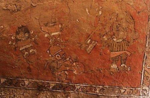 murales ucupe lambayeque