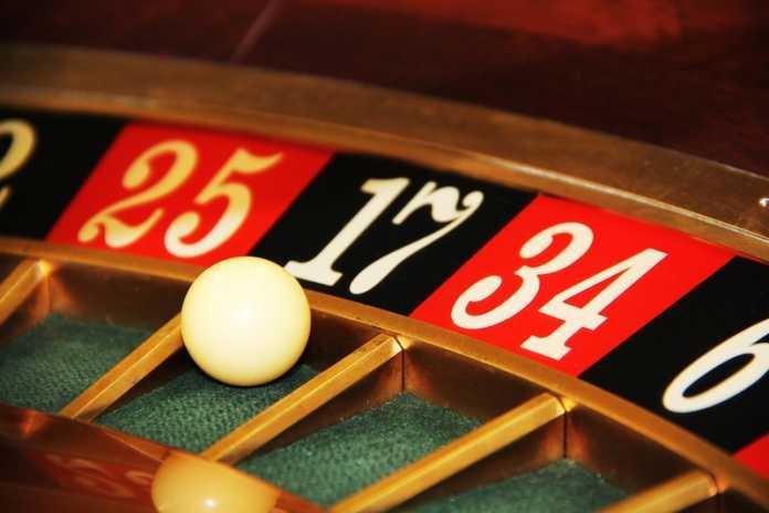 historia ruleta casino