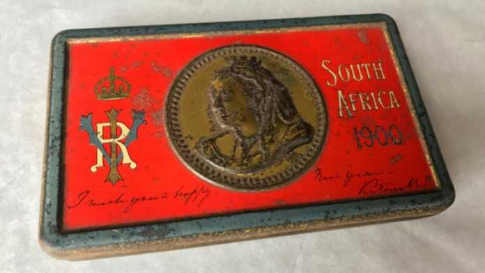 chocolate reina victoria 1900