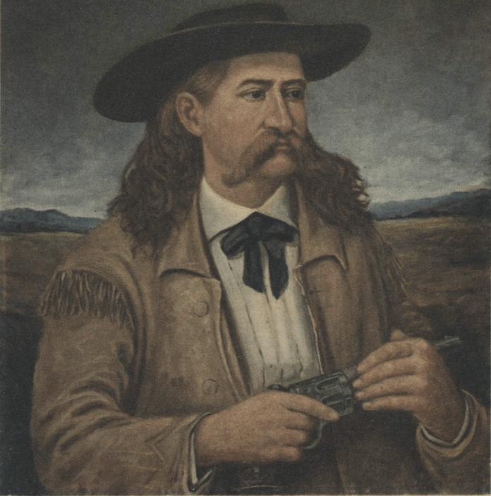 salvaje bill bill hickok