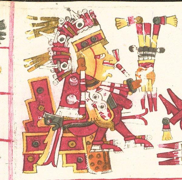 xipe totec dios azteca