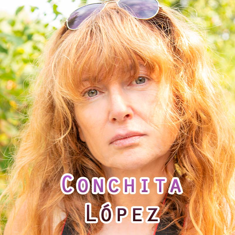 Sin ningún rodeo y siempre actuando con honestidad, Conchita López, te ayudará a tener una vida plenamente feliz ¡Visita hoy su perfil en chat esotérico!