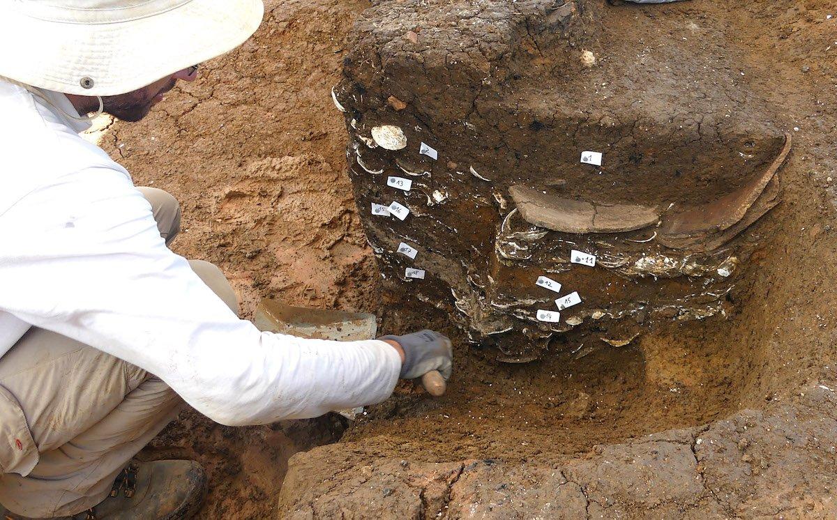 arqueologia isla guadalupe