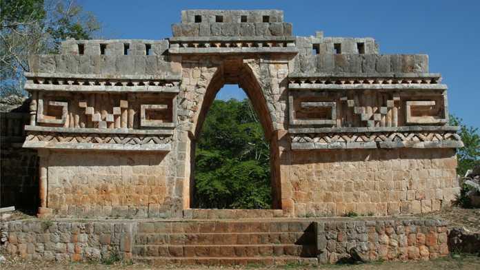 descubren civilizacion maya en region puuc