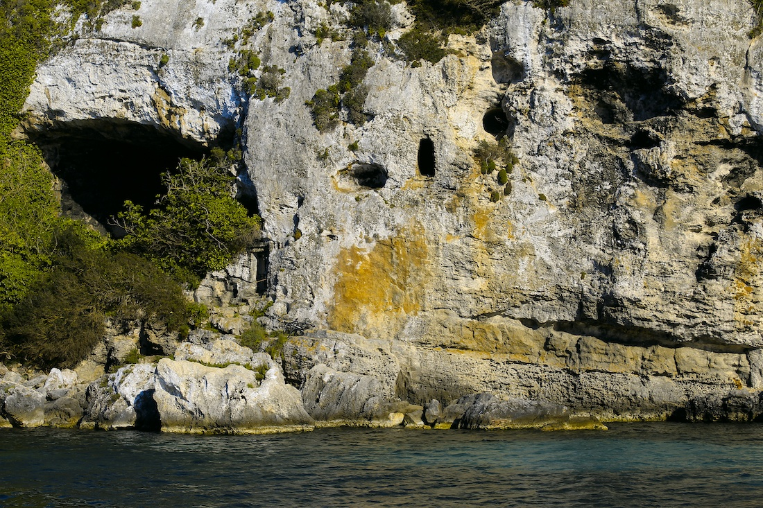 cueva cales coves