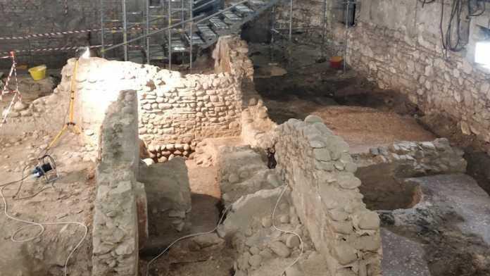 complejo romano verona 2000 años
