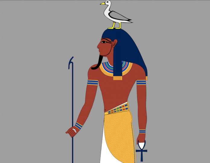 dios tierra egipto geb