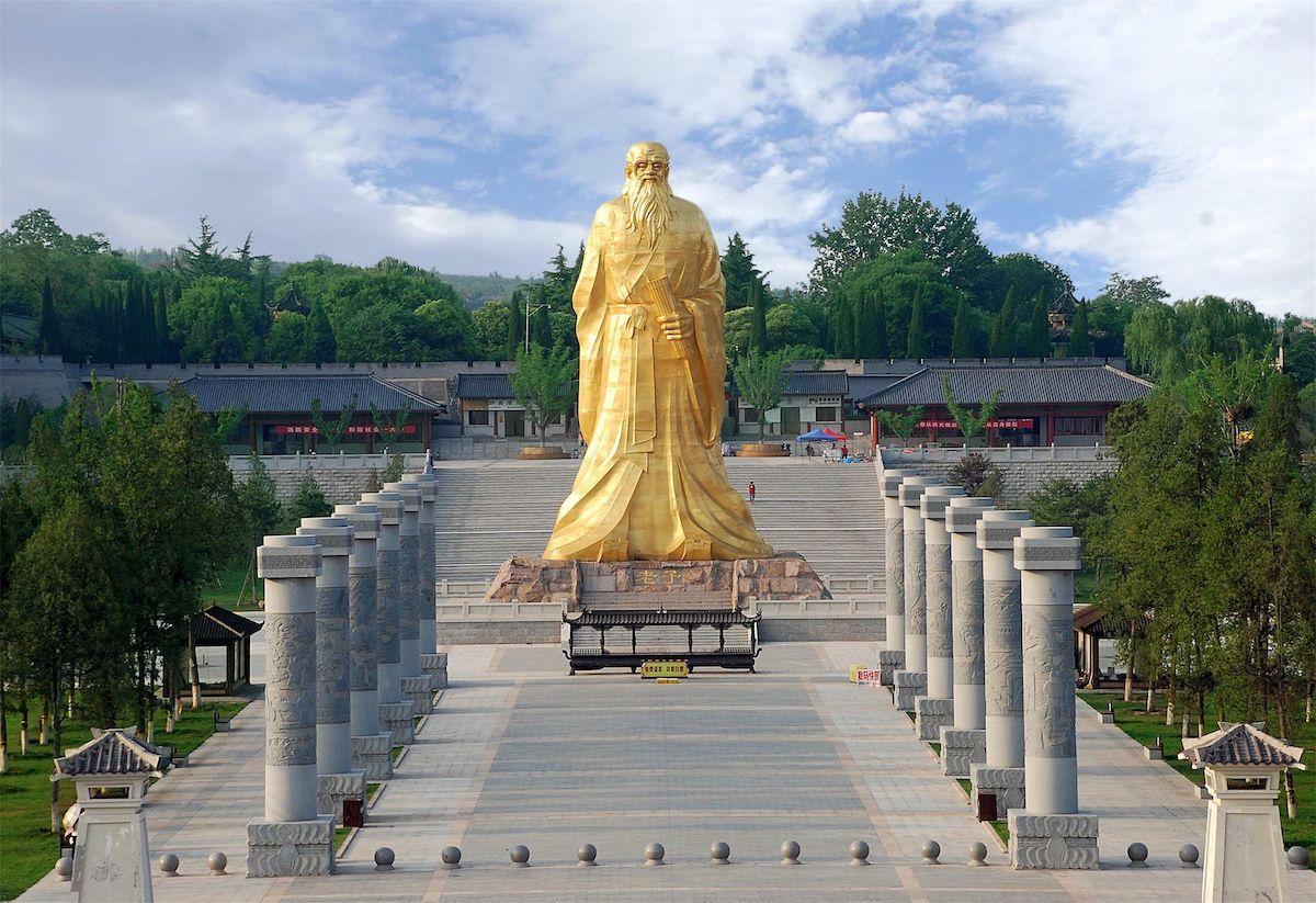 foro cultural lao tse china