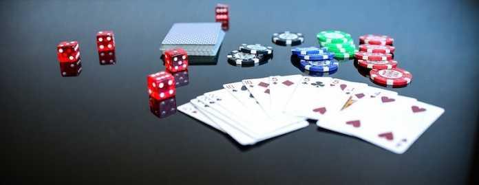 historia juegos casino