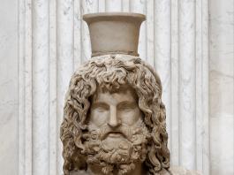 serapis dios egipto