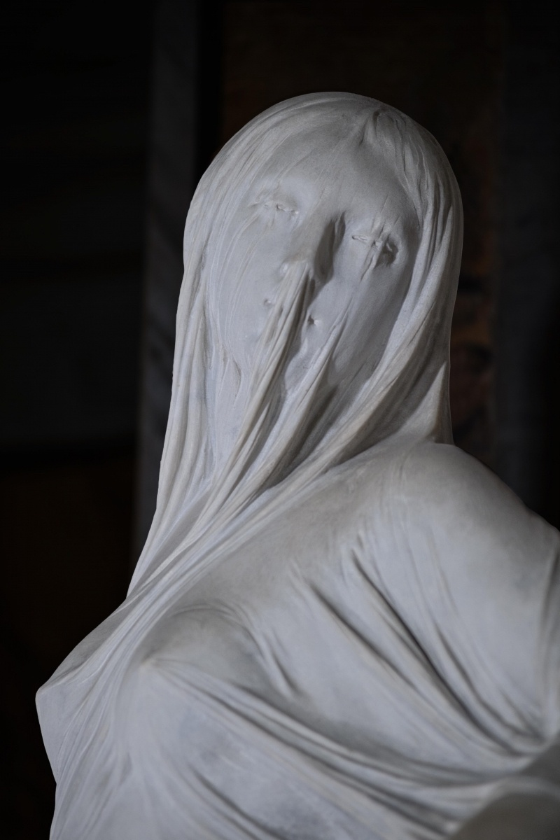 la modestia de corradini
