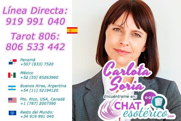 las mejores videntes de España