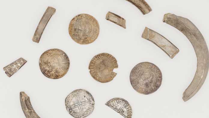 piezas vikingas reino unido
