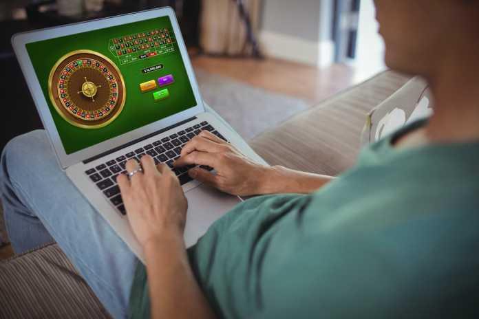historia casino en vivo online