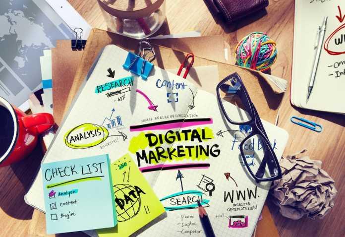 origen y evolucion del marketing digital