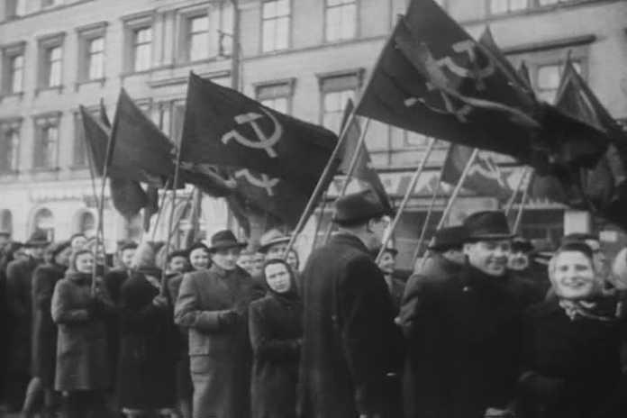 golpe de praga de 1948