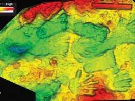 huellas primeros humanos tibet