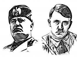 historia fascismo europa