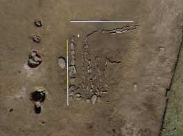 geoglifo antiguo siberia