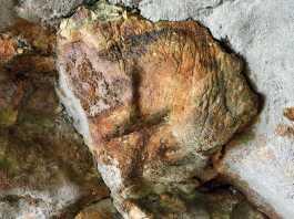 pintura paleolitico italia