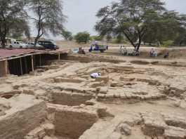 entierros cultura wari